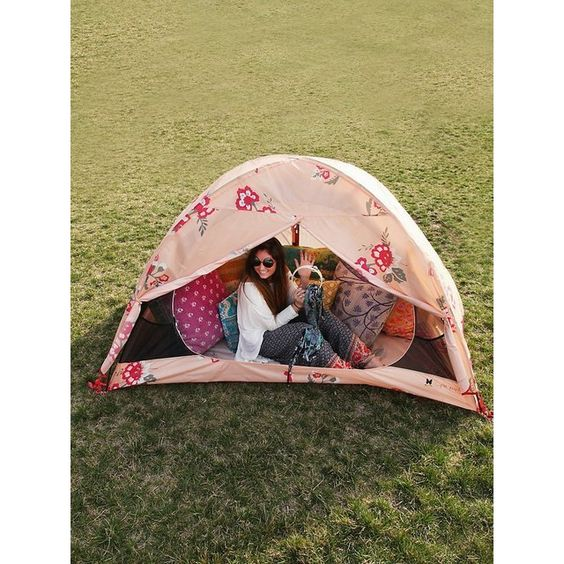 Free People Alite x Free People Tent ($168.00)