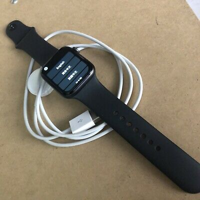 Apple Watch Series 5 Gps Cellular 44mm Ion X Glass Samsung Gear Watch Apple Watch Series Apple Watch