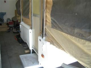 Vinyls How To Paint And Tent Trailers On Pinterest