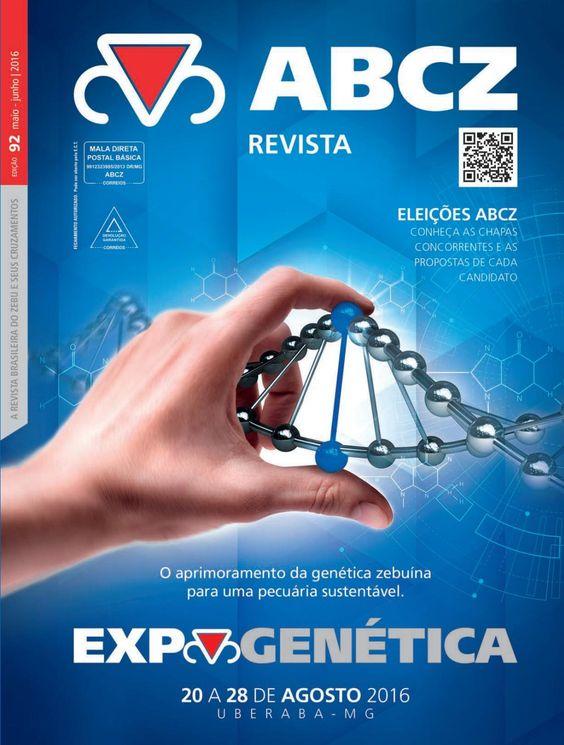 Novidades da ExpoGenética, eleições, resultado da ExpoZebu e outros temas relacionadas à pecuária.