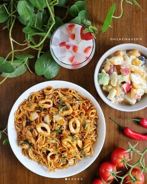 Menu Sehat 24 Resep Masakan Masakan Resep Sederhana