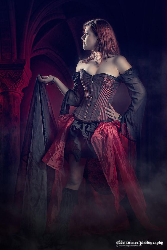 Gothic by Russ Turner on 500px