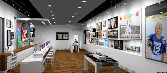 Influencia - Innovations - Polaroid se remet à la page avec les bars à photos