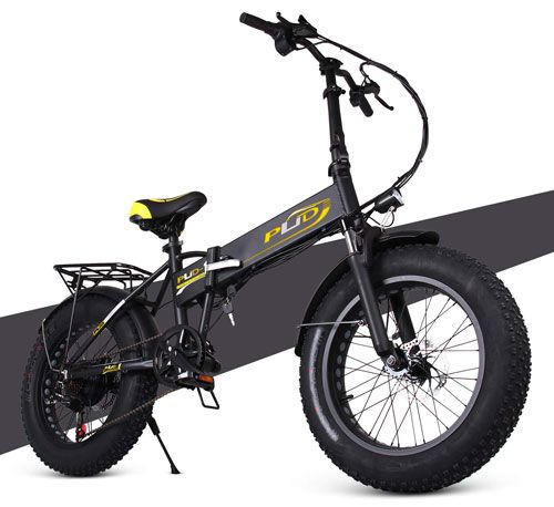 6 Best Budget Foldable Electric Bikes For 2019 Foldable Electric
