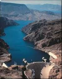 Lake Mead - NV