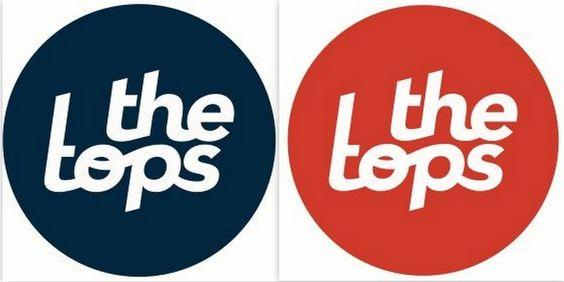 Notre logo: Rouge ou bien bleu ?