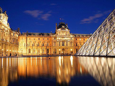 Fotos Louvre Museum