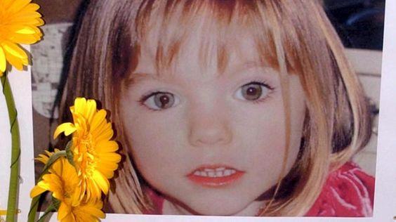 Restos de una niña hallados en una maleta reactivan el caso Madeleine. Noticias de Mundo