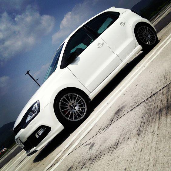 VW Polo 6R
