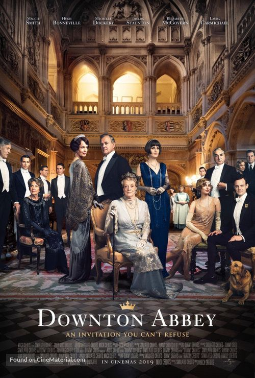 Pin On Downton Abbey