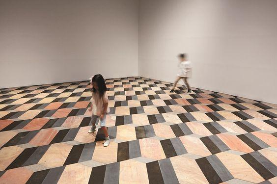 olafur eliasson the parliament of possibilities leeum samsung museum of art designboom