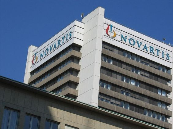 Here's Why Novartis' Japanese Unit Was Raided
