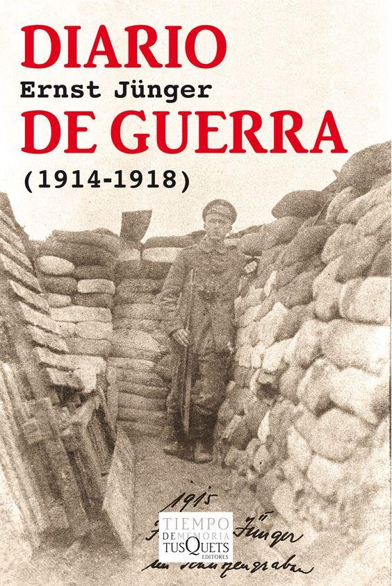 DIARIO DE GUERRA: