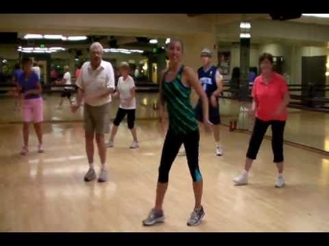 Greetings From Salt Lake City Personal Trainer Stefany Adinaro And Welcome To Our Silversneakers Class At Cottonwood He Senior Fitness Fitness Class Exercise