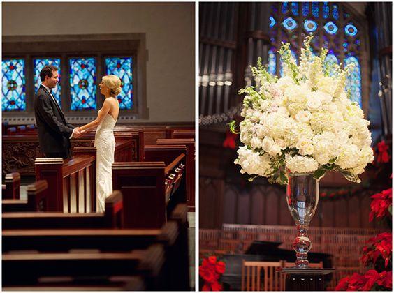Real Wedding: Mandy   Robert in Dallas
