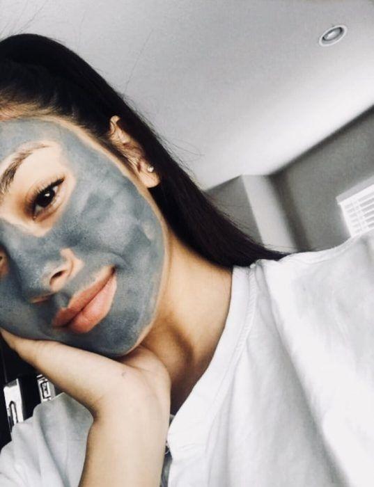 13 Mascarillas Naturales Que Son El Secreto De Las Coreanas Para Aclarar La Piel Mascarillas Naturales Exfoliante Casero Para La Cara Belleza De Cara