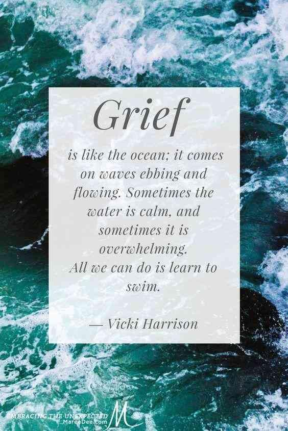 30 Uplifting Quotes To Comfort Someone Who Is Grieving Uplifting