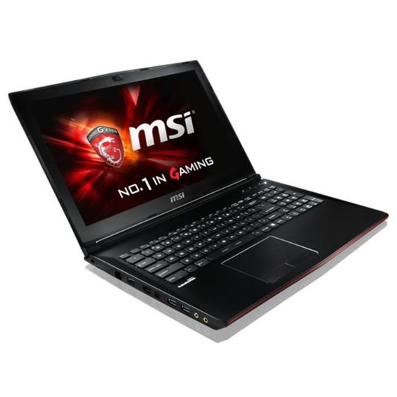 "699.99 € ❤ Eco #Informatique - #MSI #PC Portable #Gamer GP62 6QE-408XFR - 15.6"" HD - 8Go de RAM - Sans OS - Intel Core i5 - GTX 950M - Disque Dur 500Go ➡ https://ad.zanox.com/ppc/?28290640C84663587&ulp=[[http://www.cdiscount.com/informatique/ordinateurs-pc-portables/msi-pc-portable-gamer-gp62-6qe-408xfr-15-6-hd/f-10709-9s716j522408.html?refer=zanoxpb&cid=affil&cm_mmc=zanoxpb-_-userid]]"