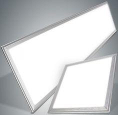 LED Panel für Wand und Decke. Verschiedene Größen. Günstig kaufen bei www.Jago24.de