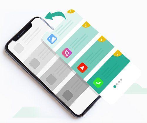 كيفية نقل ونسخ محادثات واتس اب احتياطيا على الايفون بسهولة مع برنامج Anytrans In 2021 Electronic Products Electronics Phone