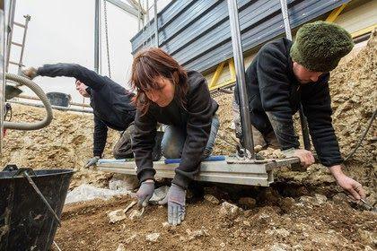 Archaeoethnologica: Um novo túmulo principesco descoberto / Discovered a New Chieftly Tumulus