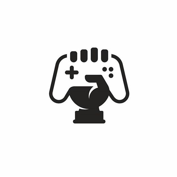 Gaming Logo Design By Skiraila Logo Iconic