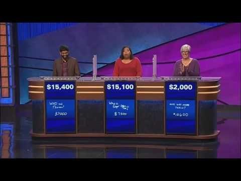 Jeopardy devastation