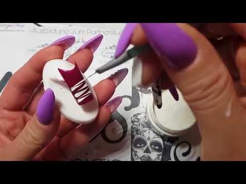 Nageldesign Tutorial Fur Anfanger Nail Art Design Youtube Nageldesign Nageldesign Fur Anfanger Nageldesign Selber Machen
