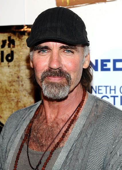 Swell Jeff Fahey I Love The Salt And Pepper Hair Why Does Mother Short Hairstyles Gunalazisus