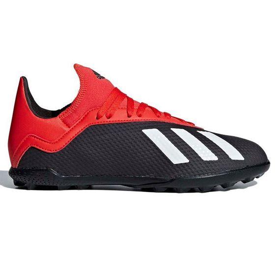adidas X Tango 18.3 Childrens Astro Turf Football Trainers