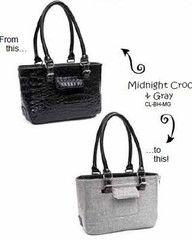 Midnight Croc