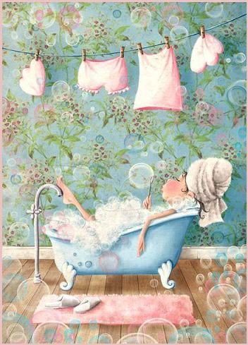 con lumorismo di prosdocimi il bagno relax pi divertentehttp