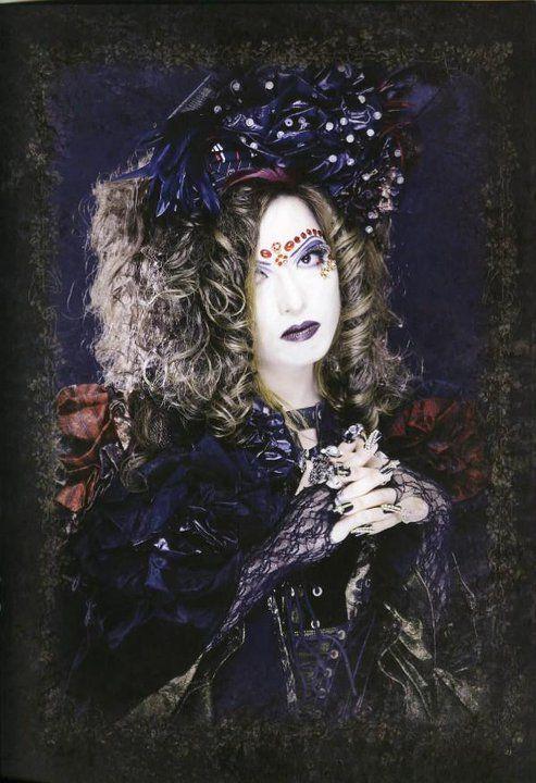 Kamijo Juka Kaya Node Of Scherzo Image De Keitaro