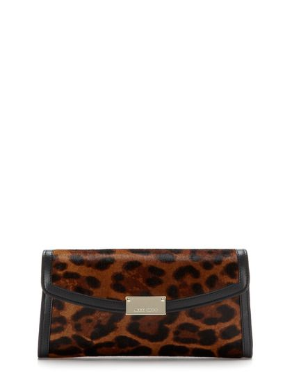Convertible Clutch - by Jimmy Choo at Gilt