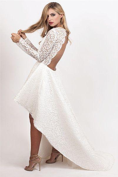 Meryl Suissa - Robes de mariées Paris