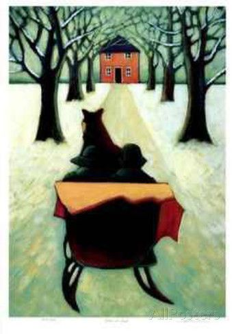 Home at Last Limited Edition by Carol Ann Shelton at AllPosters.com