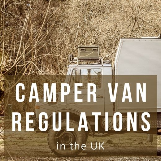 How To Register Your Converted Camper Van With The Dvla Stealth