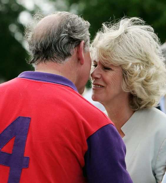 The enduring love story of Charles and Camilla - Photo 1 | Celebrity news in hellomagazine.com