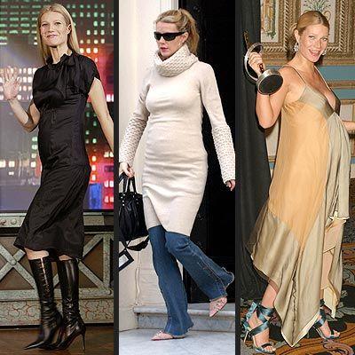 Gotta love Gwyneth.
