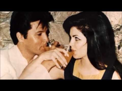Elvis And Priscilla Presley S Life In A Video By Laura West