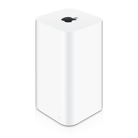 AirPort Time Capsule - 2TB - Apple Store (UK)