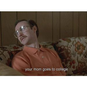 Napoleon Dynamite: One of the best lines EVER!