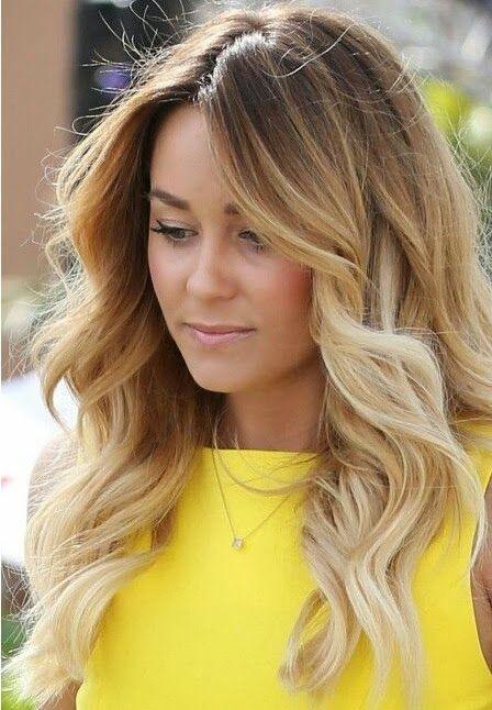 Blonde Hair 2014