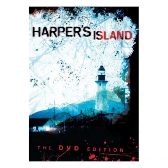 Harper's Island: DVD Edition