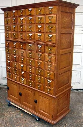 Antiques hardware and drawers on pinterest for Bureau hardware