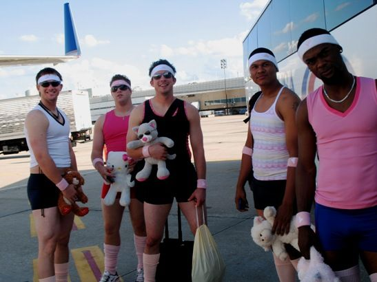 80s men�s workout costumes ideas lol dont know why i