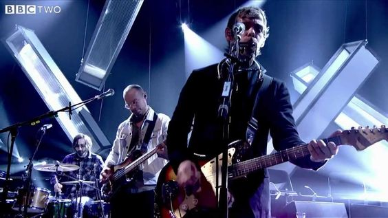 The National - Sea of Love - Later with Jools Holland BBC Two HD