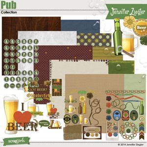 Pub Collection