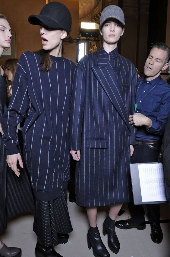 Ready to wear fall winter 2013 Stella McCartney Paris March 2013
