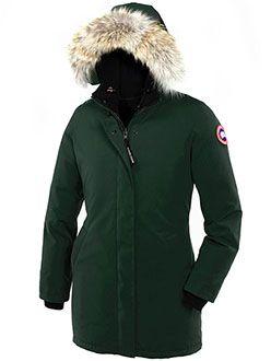 Image result for canada goose algonquin green